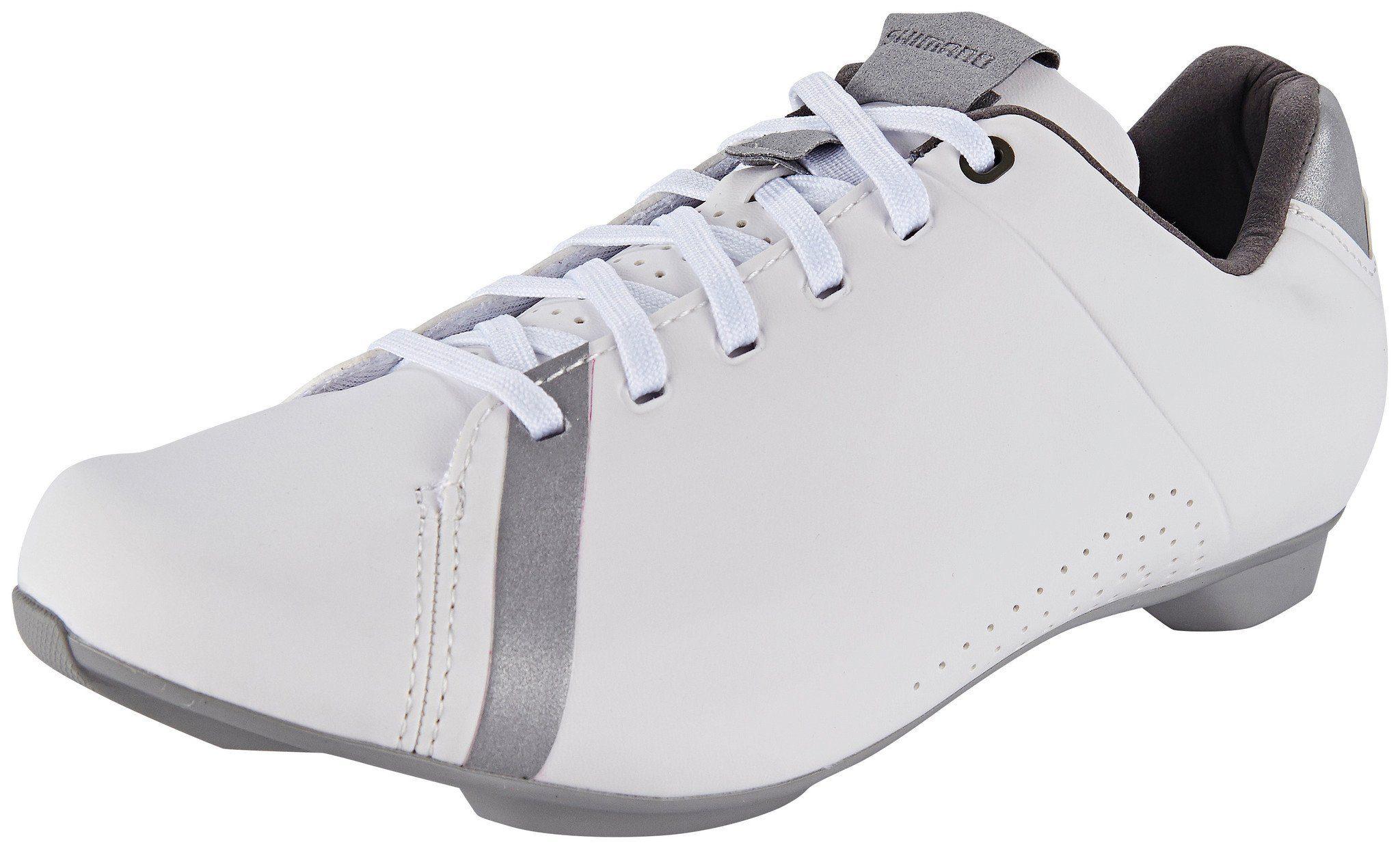 Shimano Fahrradschuh SH-RT4WW Schuhe Damen  weiß