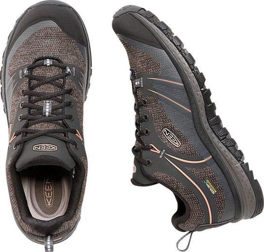 Keen Freizeitschuh Terradora WP Shoes Women