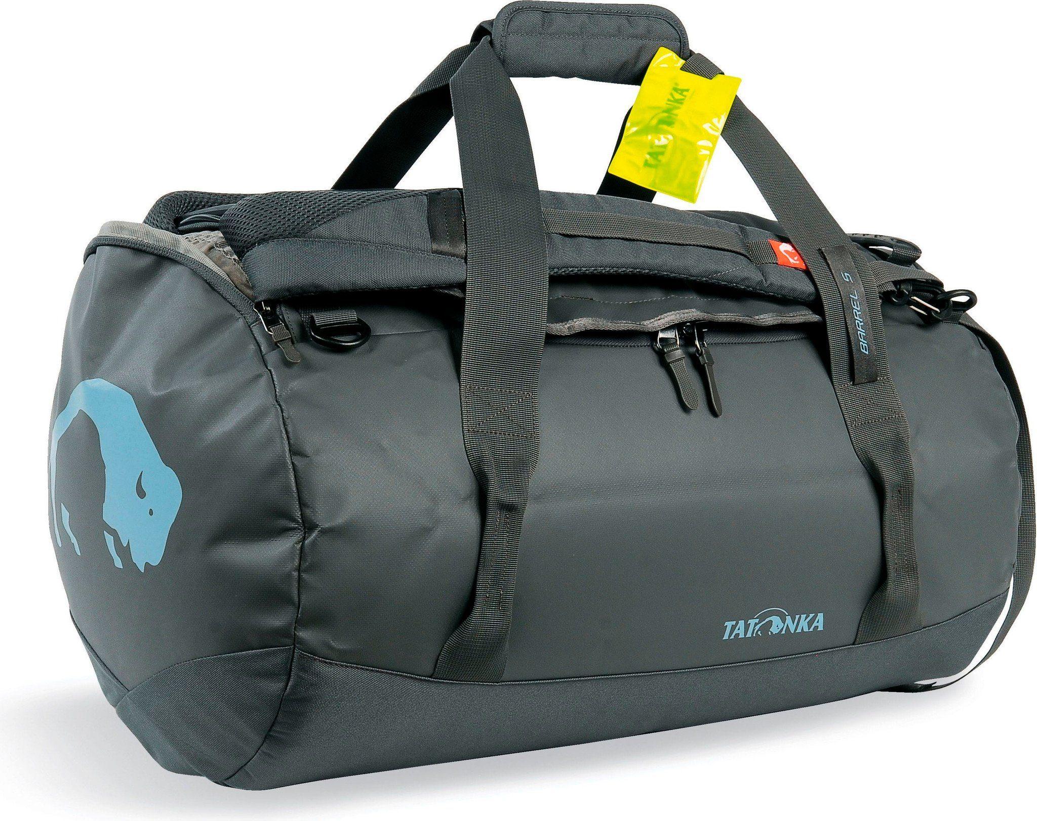 TATONKA® Sport- und Freizeittasche »Barrel Duffle S«