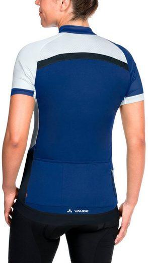 VAUDE T-Shirt Pro II Tricot Women