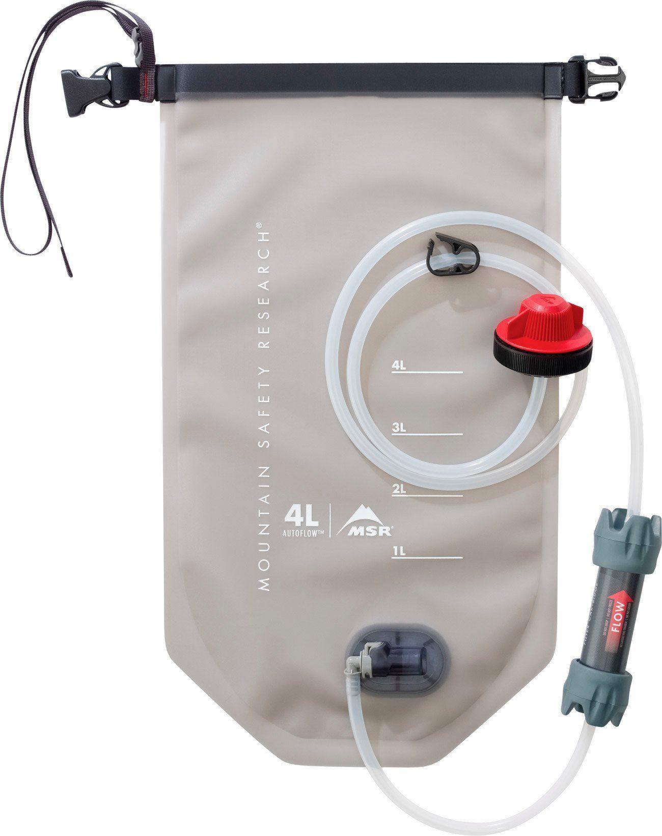 MSR Filter & Ventile »AutoFlow Gravity Microfilter 4l«