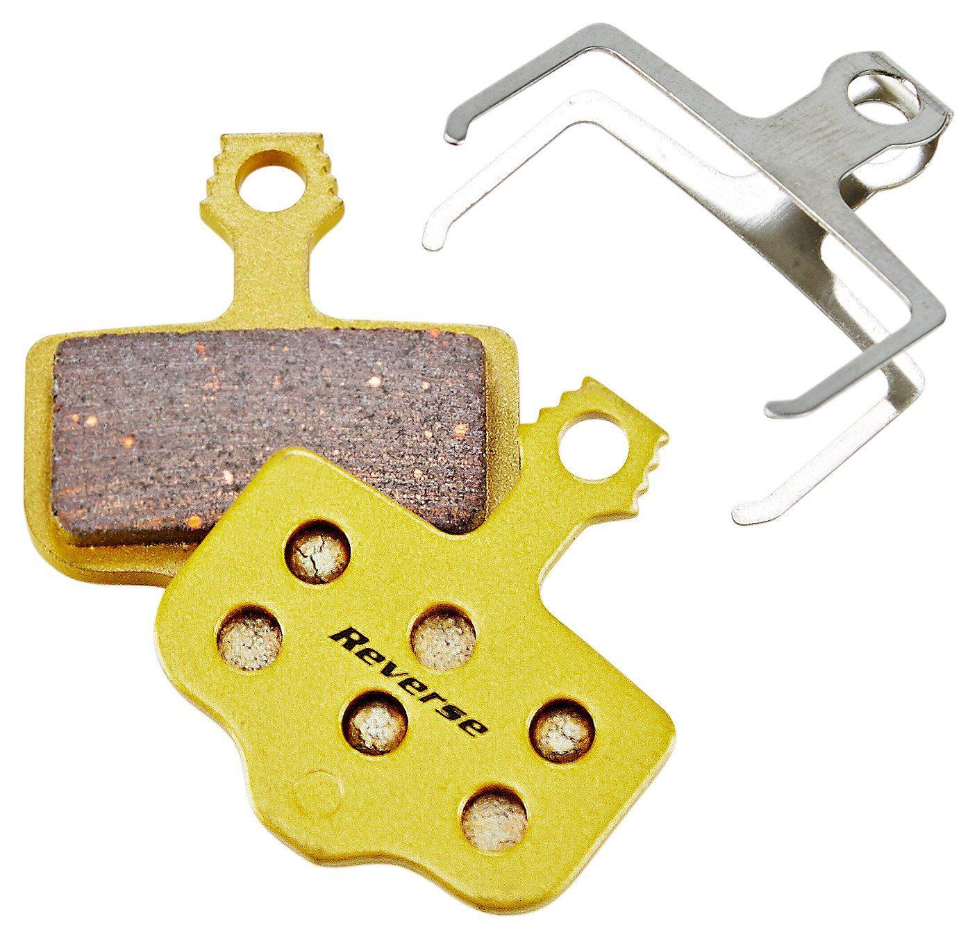 Reverse Bremsbelag »Avid Code (2007-2010), Code 5, Code 7«