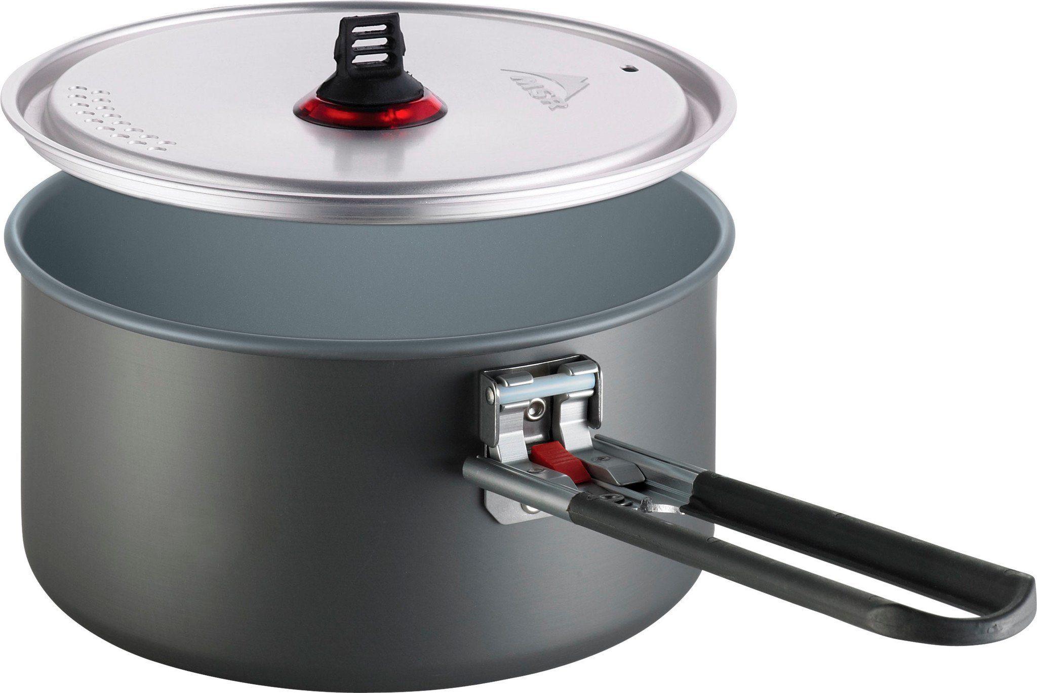 MSR Camping-Geschirr »Ceramic Solo Pot«