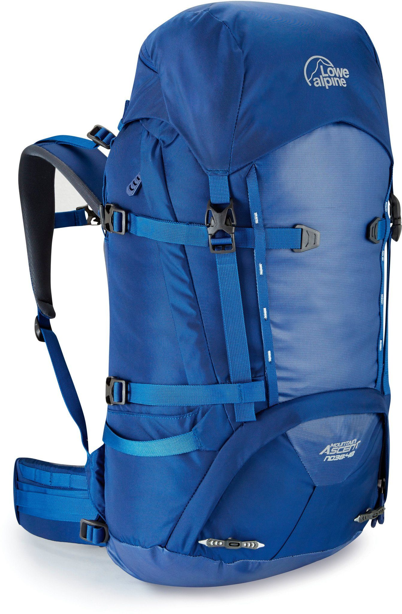 Lowe Alpine Wanderrucksack »Mountain Ascent ND 38:48 Backpack Women«