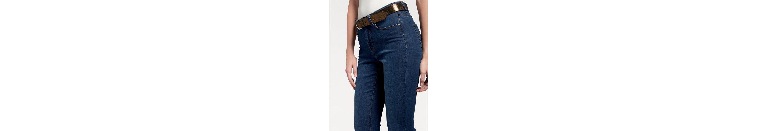 Günstige Manchester-Großer Verkauf Finden Große Zum Verkauf ASHLEY BROOKE by Heine Bodyform-Bootcut-Jeans mit Coolmax-Funktion Für Günstig Online Spielraum Günstig Online Günstig Kaufen Erkunden gFPx7ocFmn