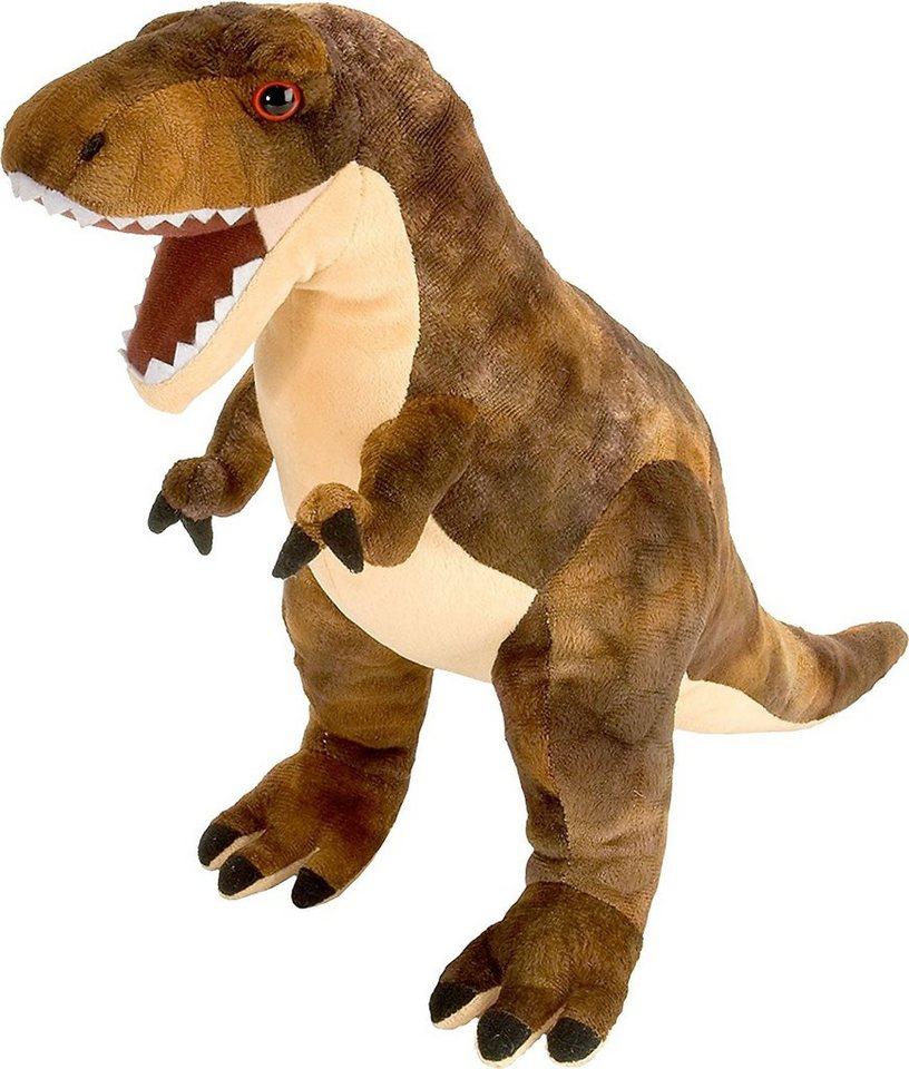 wild republic kuscheltier »dinosaurier t rex 25cm« online