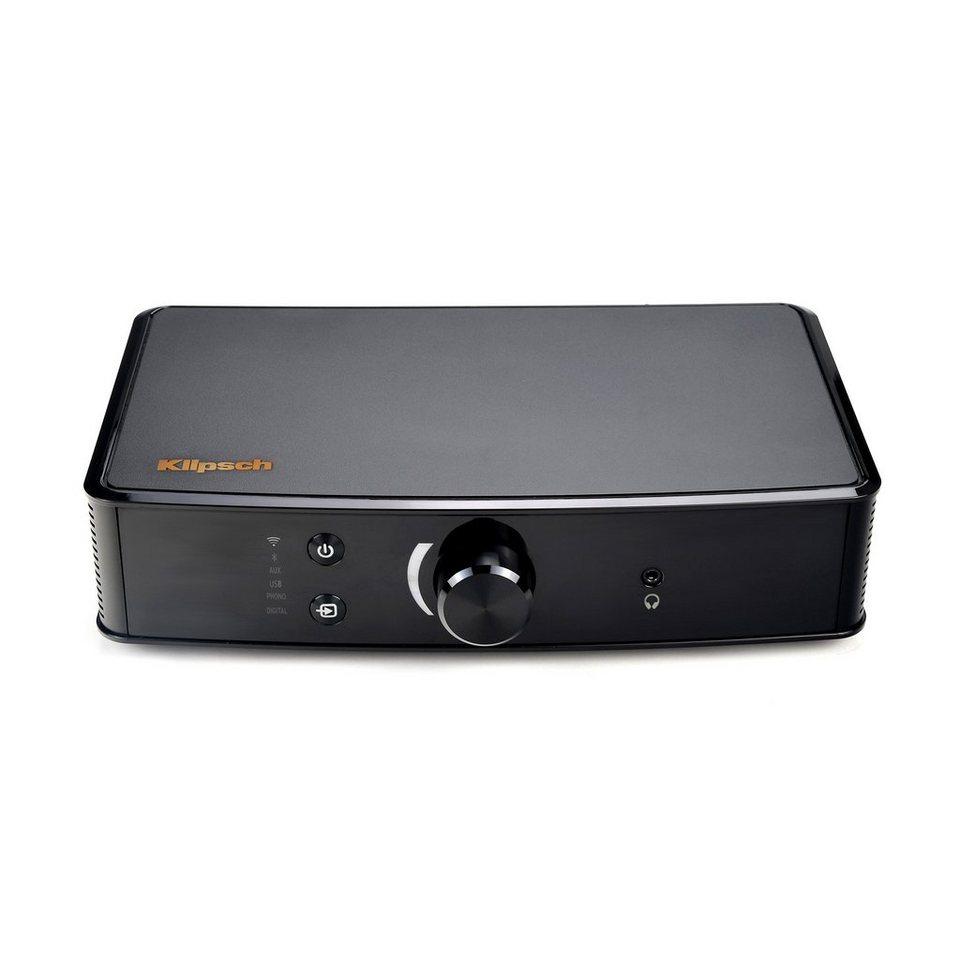 klipsch wireless multi room audio system mit dts play fi powergate online kaufen otto. Black Bedroom Furniture Sets. Home Design Ideas