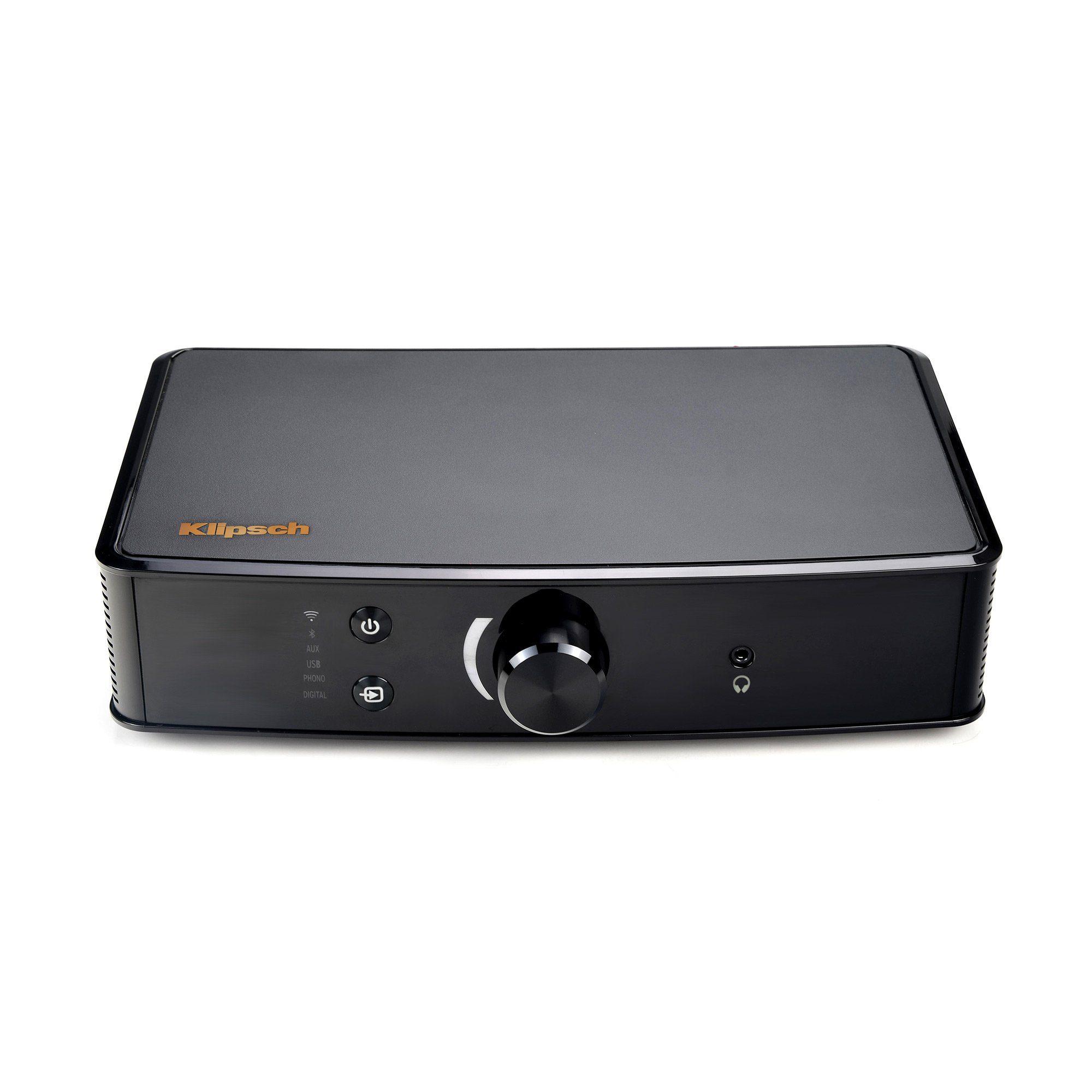 Klipsch Wireless Multi-Room Audio System mit DTS Play-Fi »PowerGate«