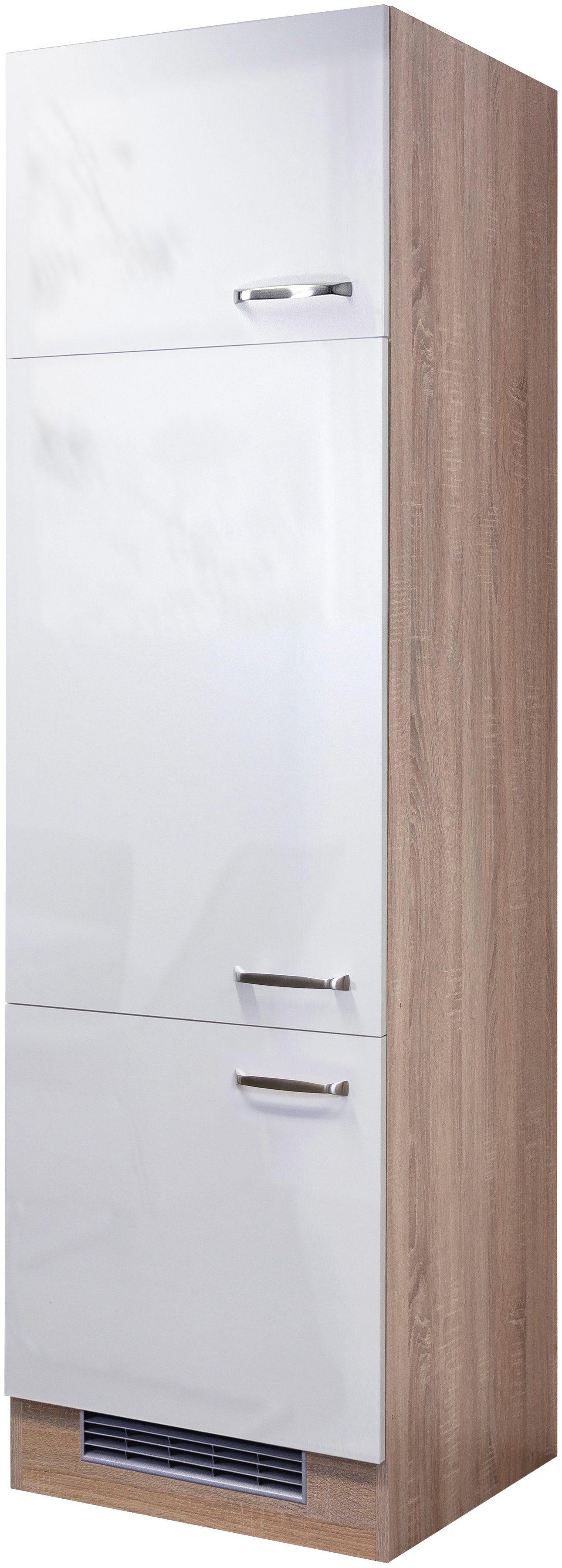 Kühlumbauschrank »Florenz«, Höhe 200 cm