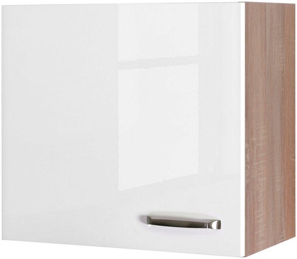 Küchenhängeschrank Weiß: Flex-well Küchenhängeschrank »Florenz, Breite 60 Cm