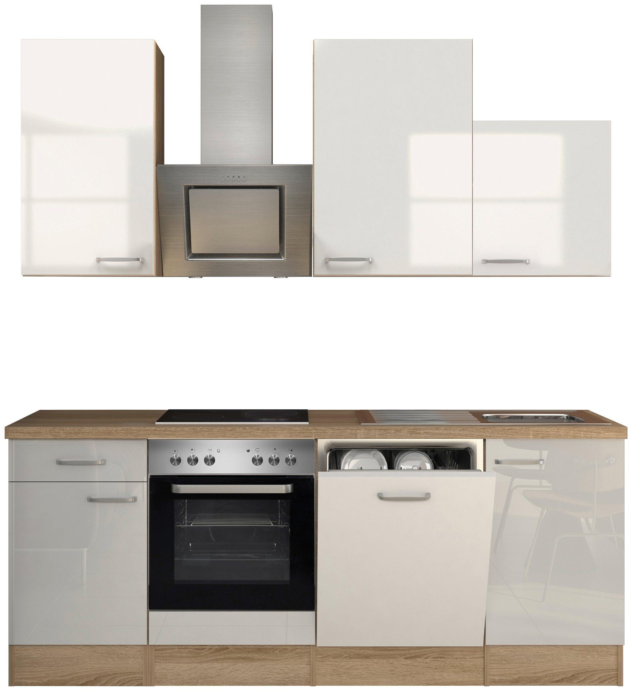 bega Küchenzeilen online kaufen | Möbel-Suchmaschine | ladendirekt.de