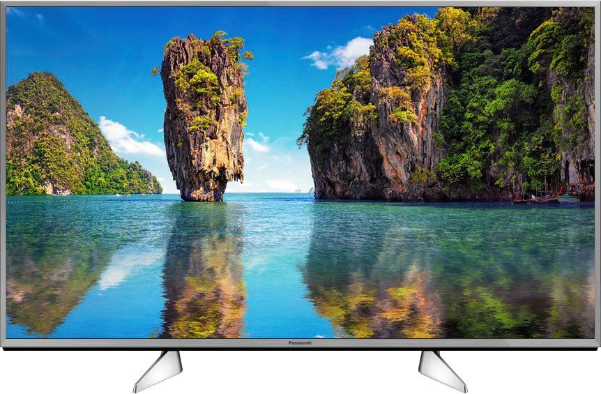 Panasonic LED-TV »TX-49EXW604S«