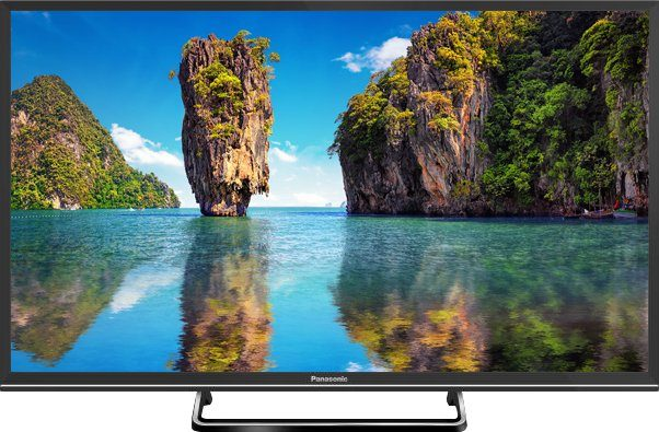 Panasonic LED-TV »TX-32ESW504«