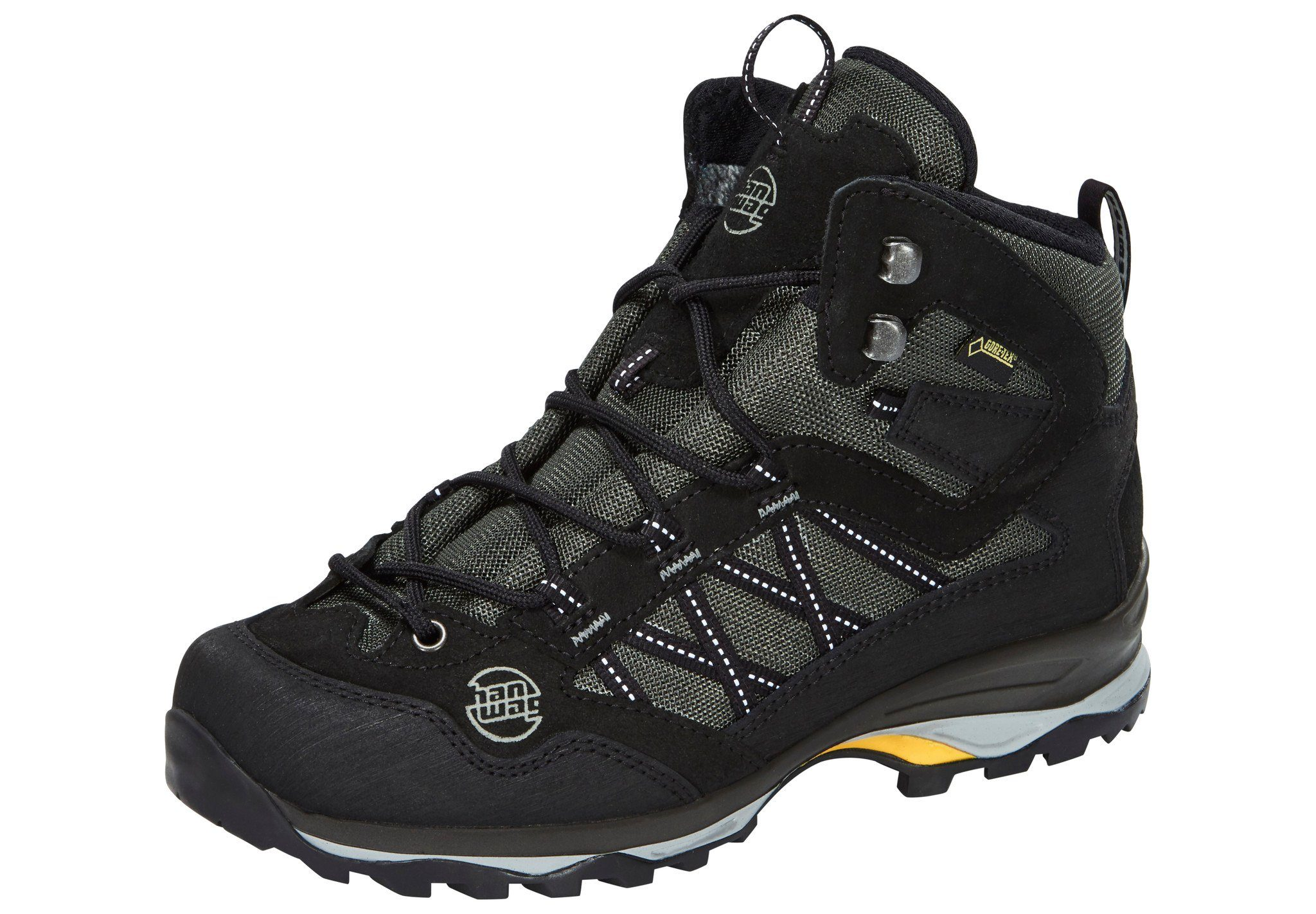 Hanwag Kletterschuh »Belorado Mid Bunion Lady GTX Trekking Shoes Women«