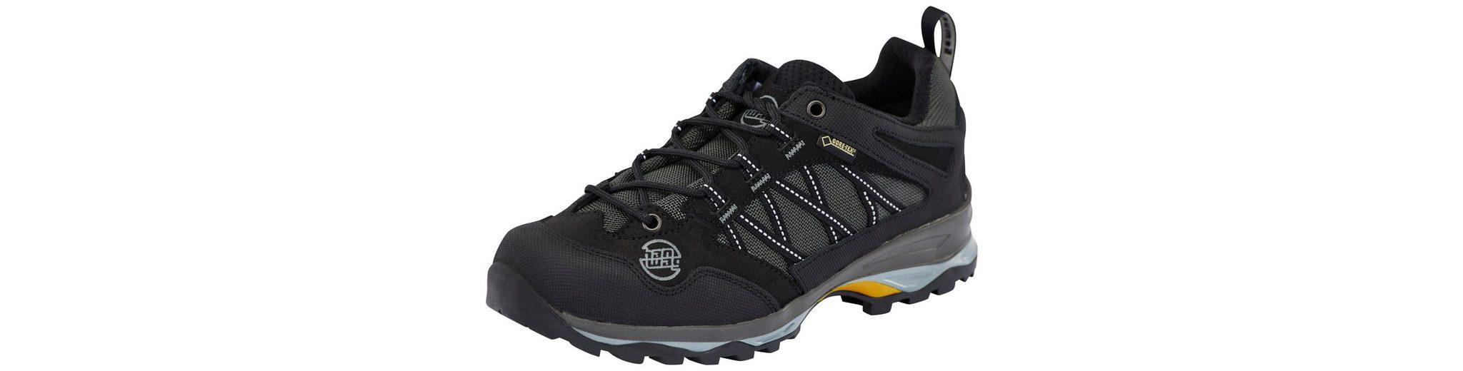 Hanwag Kletterschuh Belorado Low Bunion GTX Trekking Shoes Women