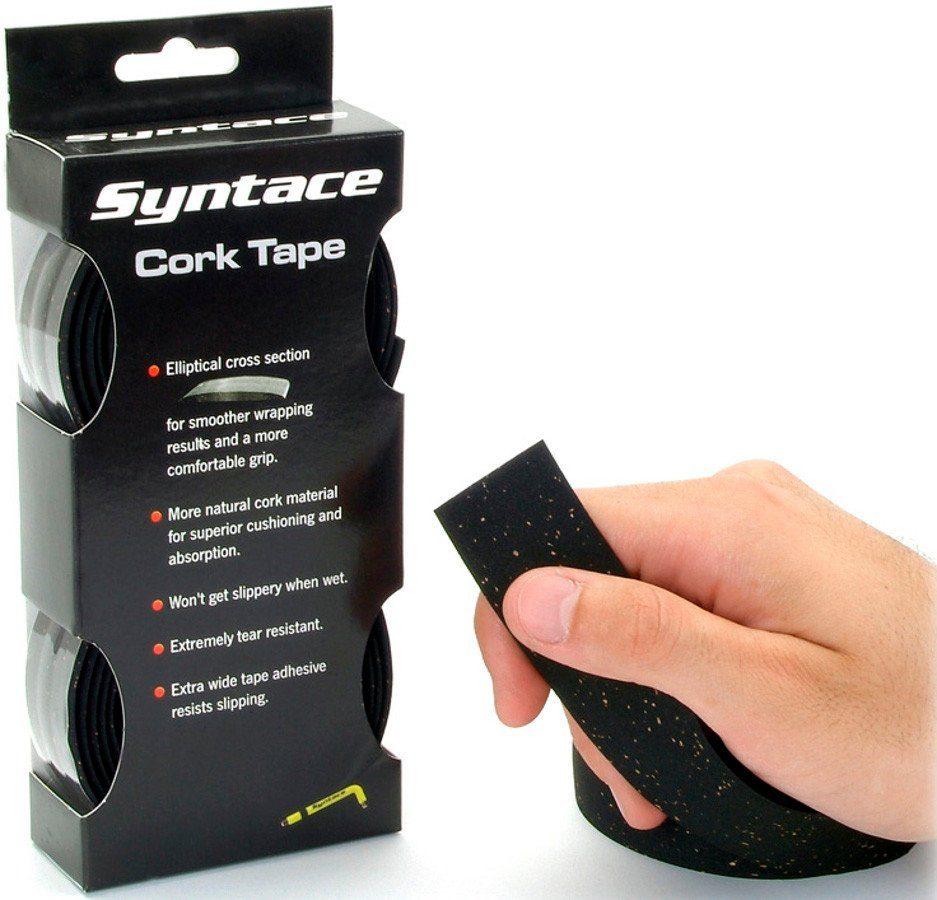 Syntace Lenkerband »Cork Tape Cork«