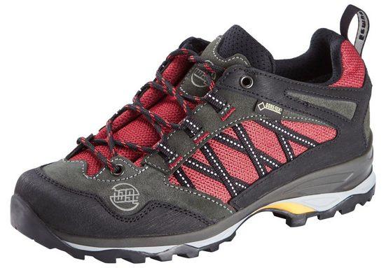 Hanwag Kletterschuh Belorado Low Lady GTX Trekking Shoes Women