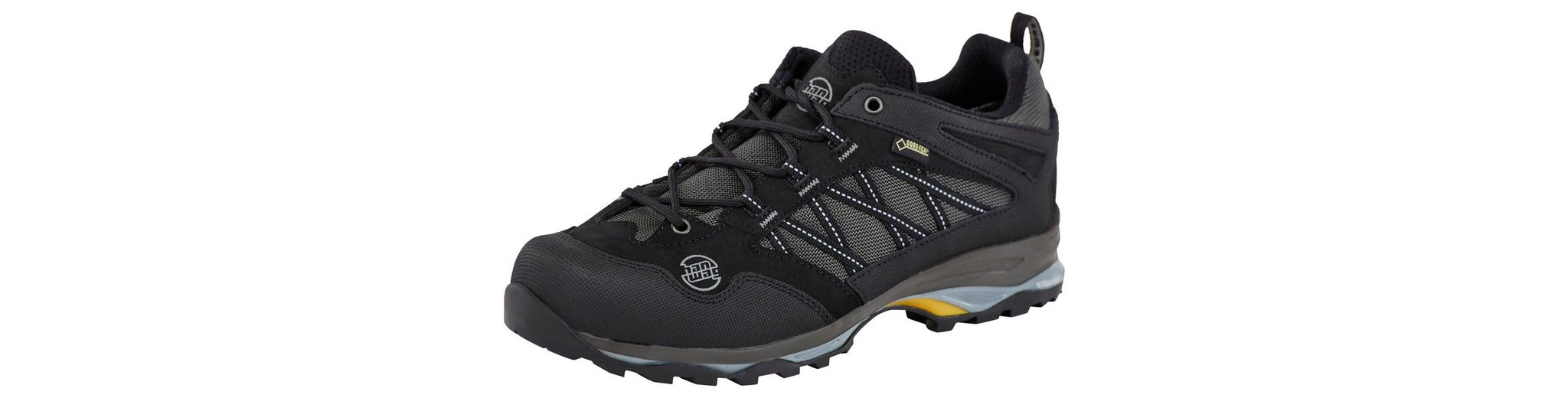 Original Auslass Visa Zahlung Hanwag Kletterschuh Belorado Low Bunion GTX Trekking Shoes Men Bilder 8SfXc