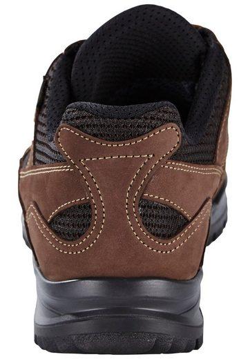 Hanwag Kletterschuh Gritstone Wide GTX Trekking Shoes Men
