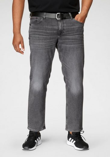 Tommy Hilfiger Big & Tall Straight-Jeans »Madison«