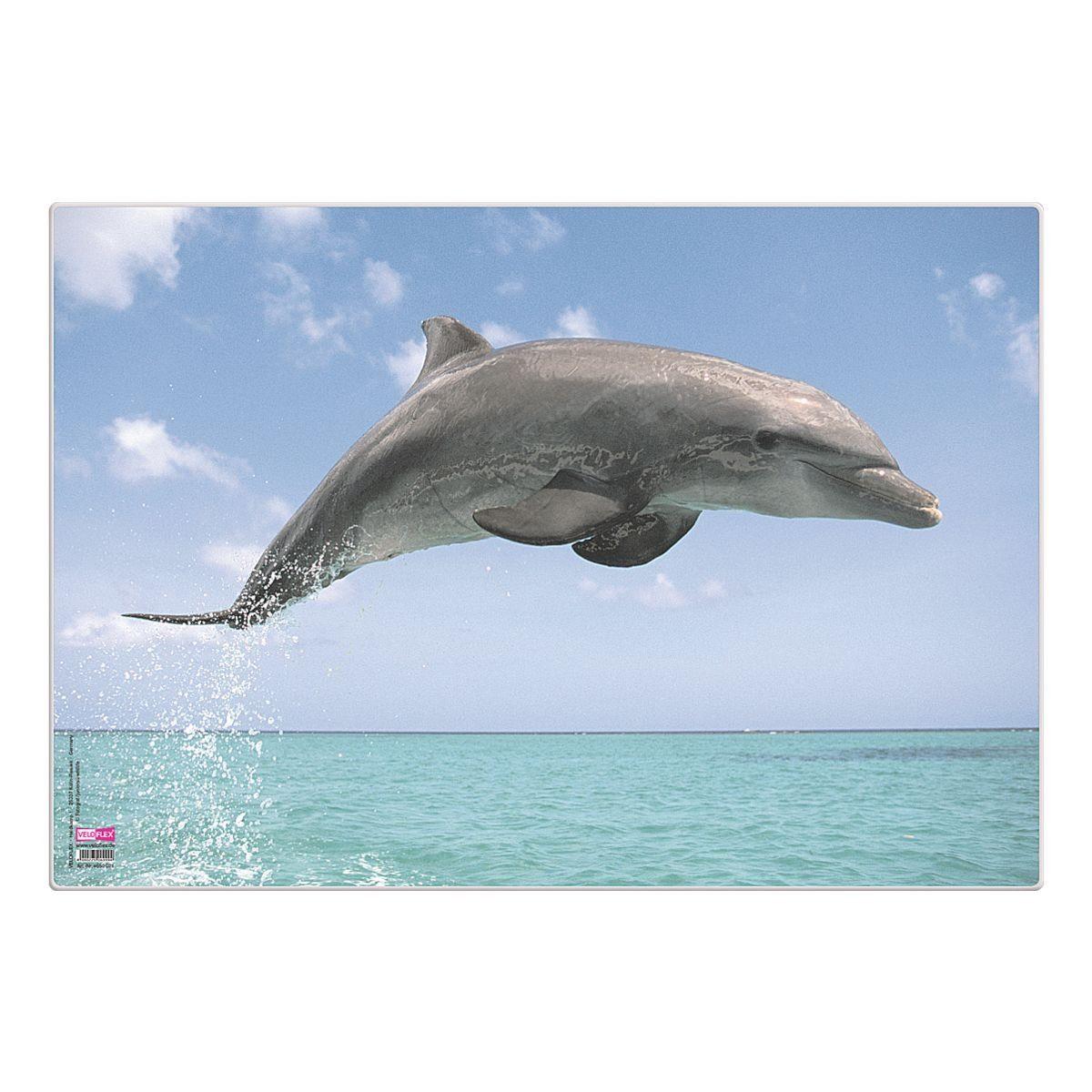 Veloflex Schreibunterlage »Delfin«
