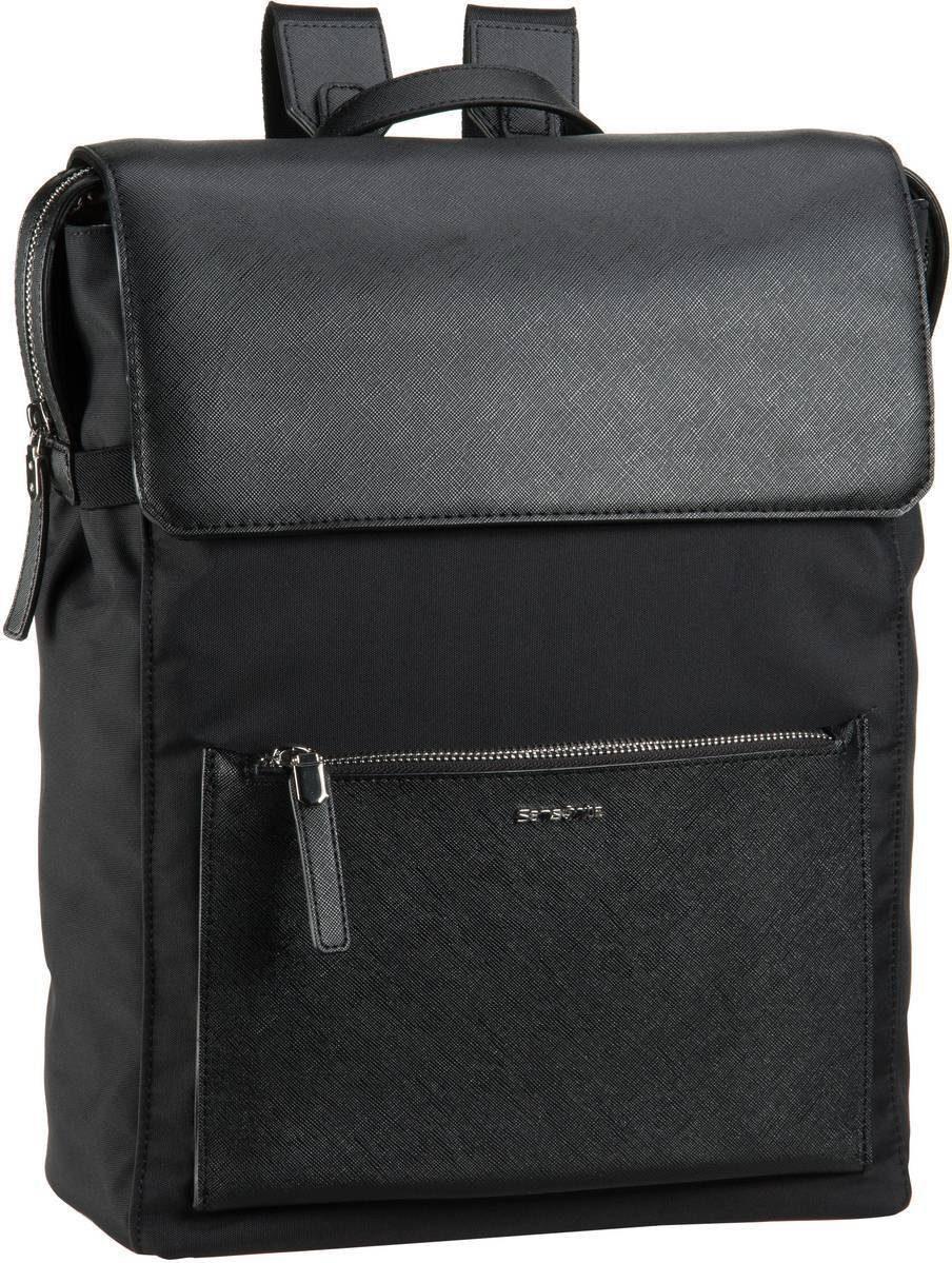 """Samsonite Zalia Rectangular Backpack 14.1"""""""