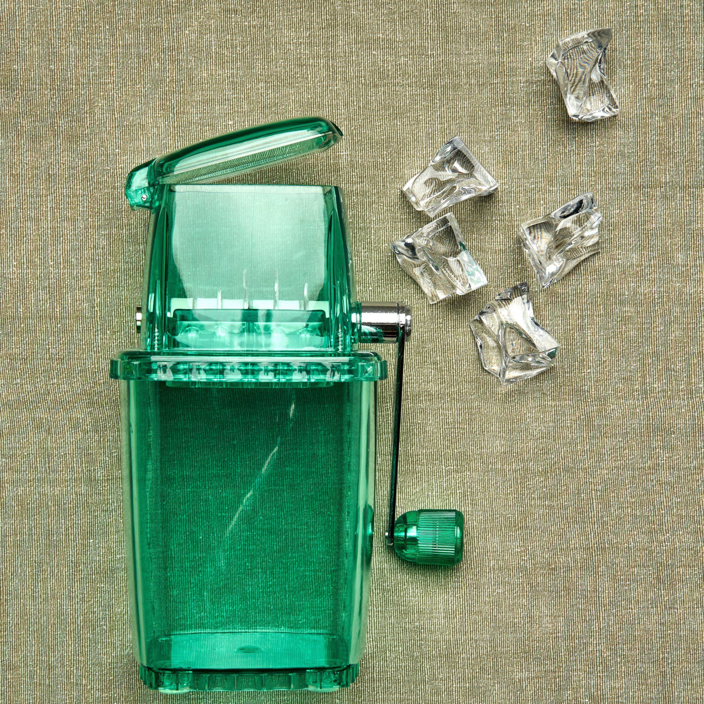 BUTLERS POLAR EXPRESS »Ice Crusher transparent«