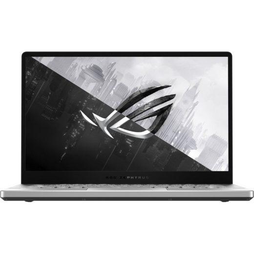 Asus ROG Zephyrus G14 (GA401IU-BM200T) Notebook 16GB/512GB SSD/6GB NVIDIA GTX 1660 Ti/Ryzen 7 Gaming-Notebook (35,6 cm/14 Zoll, AMD Ryzen 7, GTX 1660 Ti, 512 GB SSD)