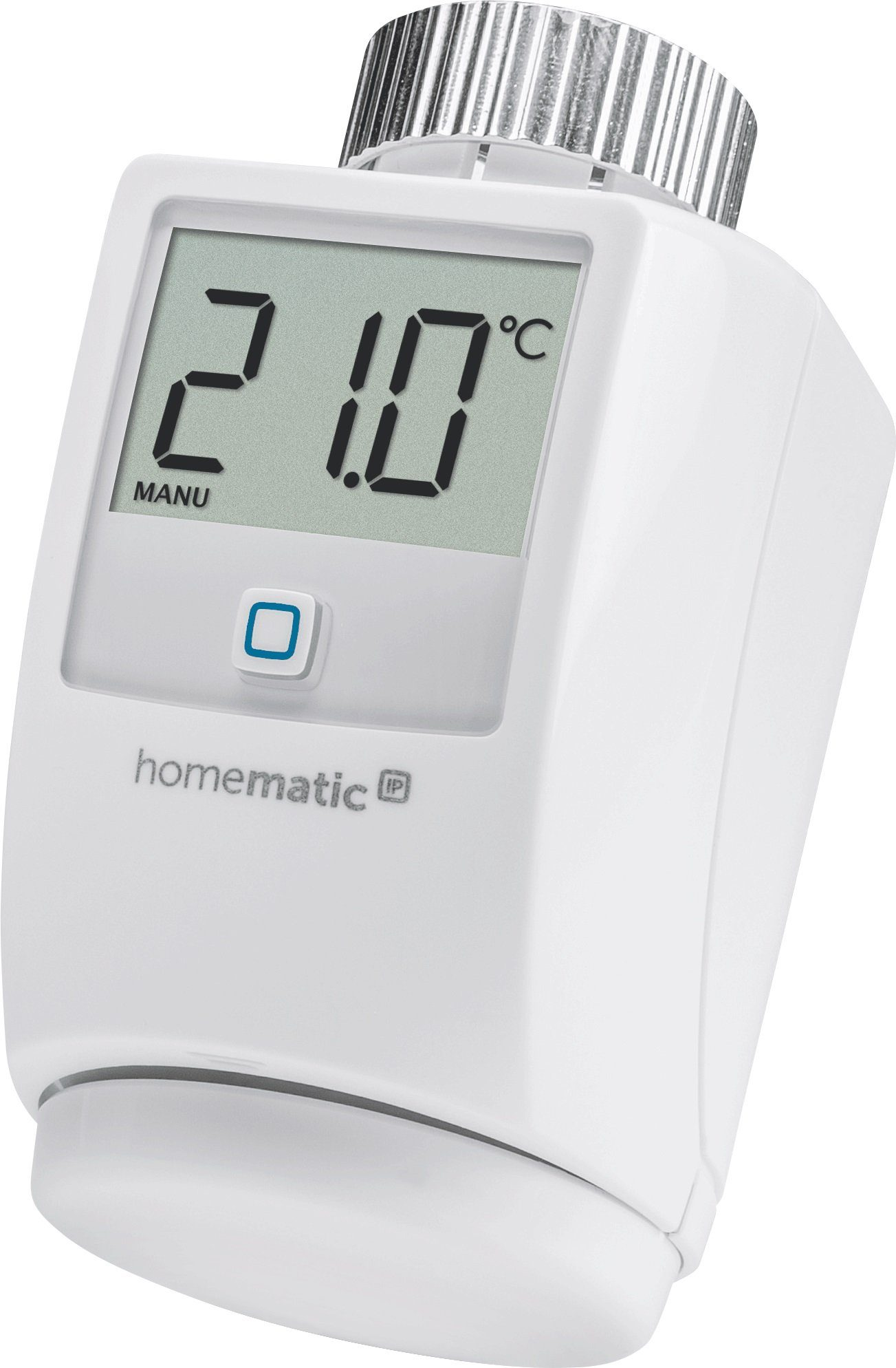 Homematic IP Smart Home - Raumklima »Heizkörperthermostat - HmIP-eTRV-2«