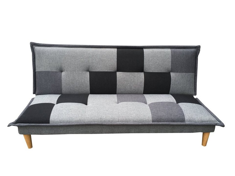 hti line schlafsofa campeon online kaufen otto. Black Bedroom Furniture Sets. Home Design Ideas