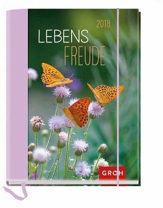 Kalender »Lebensfreude 2018«