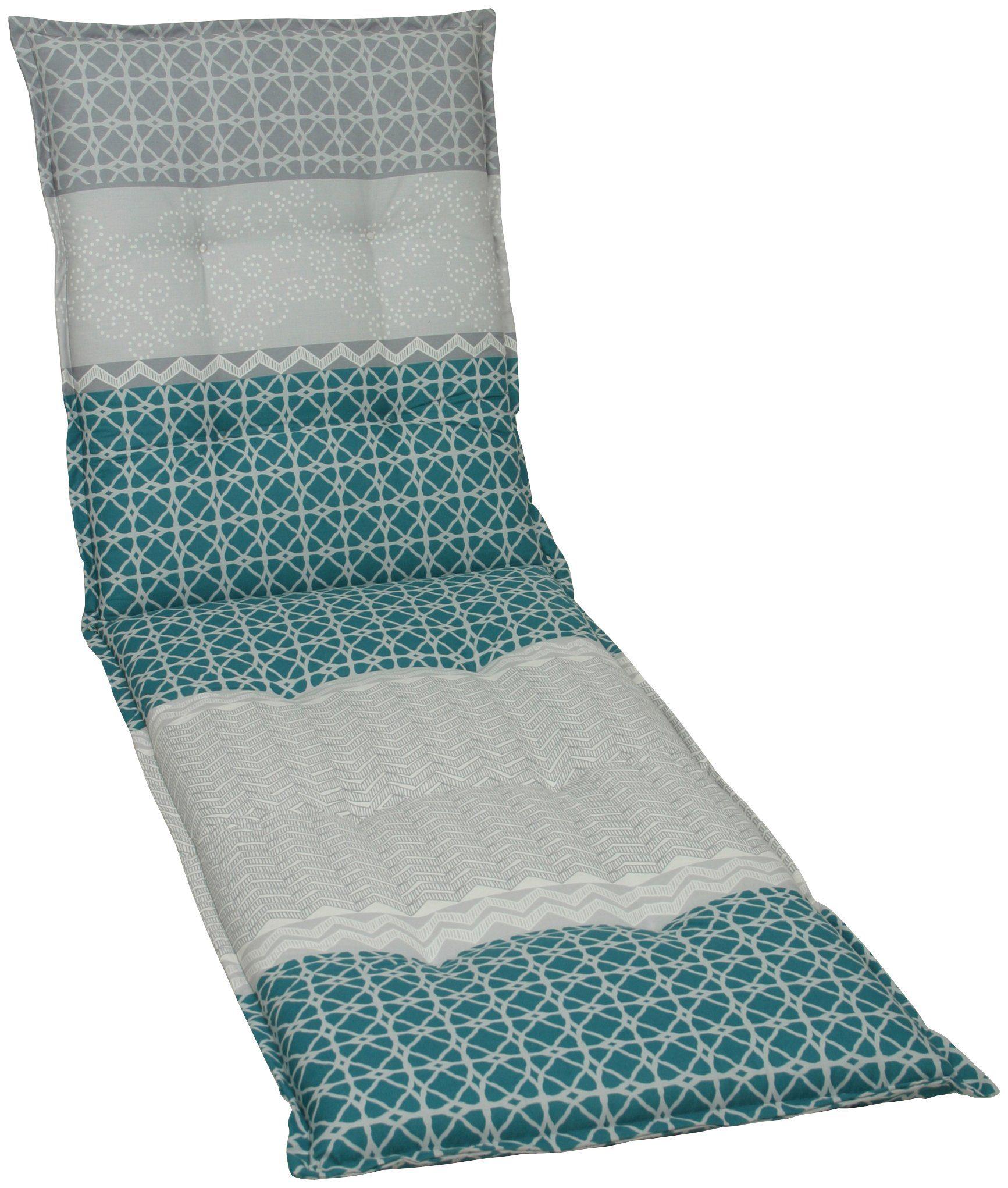 GO-DE Liegenauflage »Rollliegenauflage«, (L/B): ca. 190x60 cm