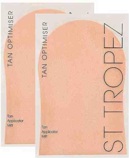 St. Tropez, »Applicator Mitt«, Handschuh zum Auftragen von Selbstbräunern