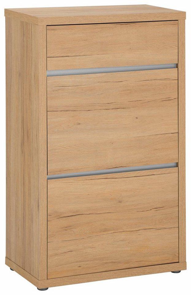 Hmw schuhschrank come in online kaufen otto for Schuhschrank spiegelfront
