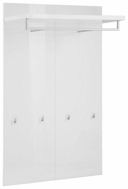 Garderobenleisten und Haken - HMW Garderobenpaneel »Come In«  - Onlineshop OTTO