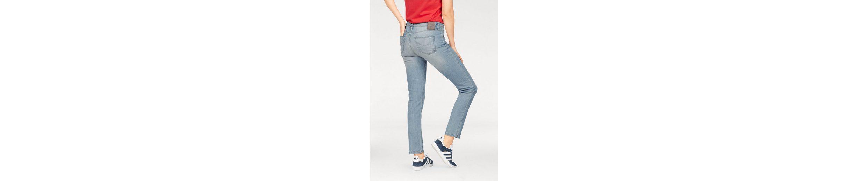 Billig Wirklich H.I.S Stretch-Jeans Erhalten Authentisch Zu Verkaufen ob29mW6