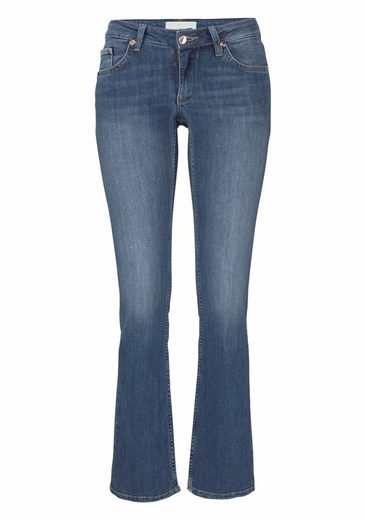 Cross Jeans® Stretch-Jeans Candice, in Bootcutform