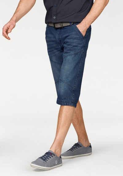 Jeans-Shorts für Herren online kaufen   OTTO f5b8a7ac23