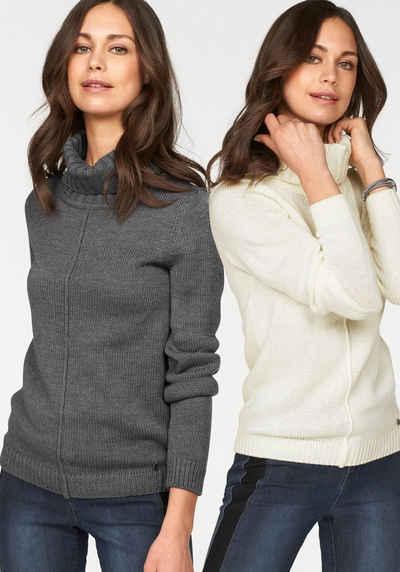 Basic-Pullover für Damen online kaufen   OTTO ba67f74e90