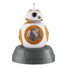 iHome Drahtloser Bluetooth®-Lautsprecher im Star Wars™ BB-8™ Design »Li-B67B8«