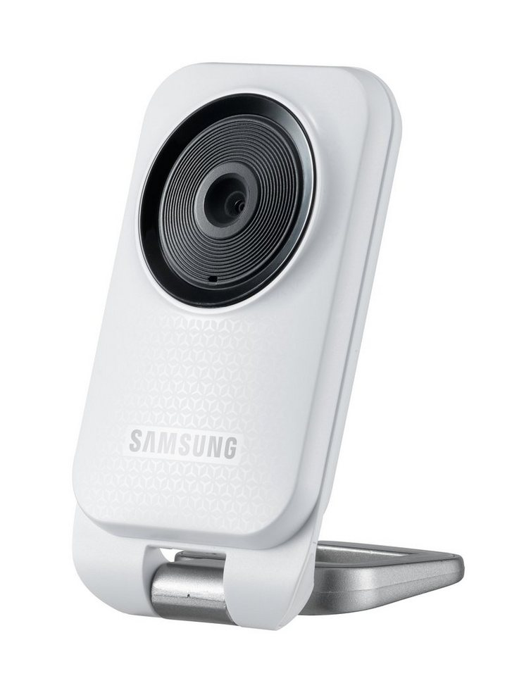 samsung smart home wlan smartcam hd mini berwachungskamera snh v6110bn indoor online. Black Bedroom Furniture Sets. Home Design Ideas