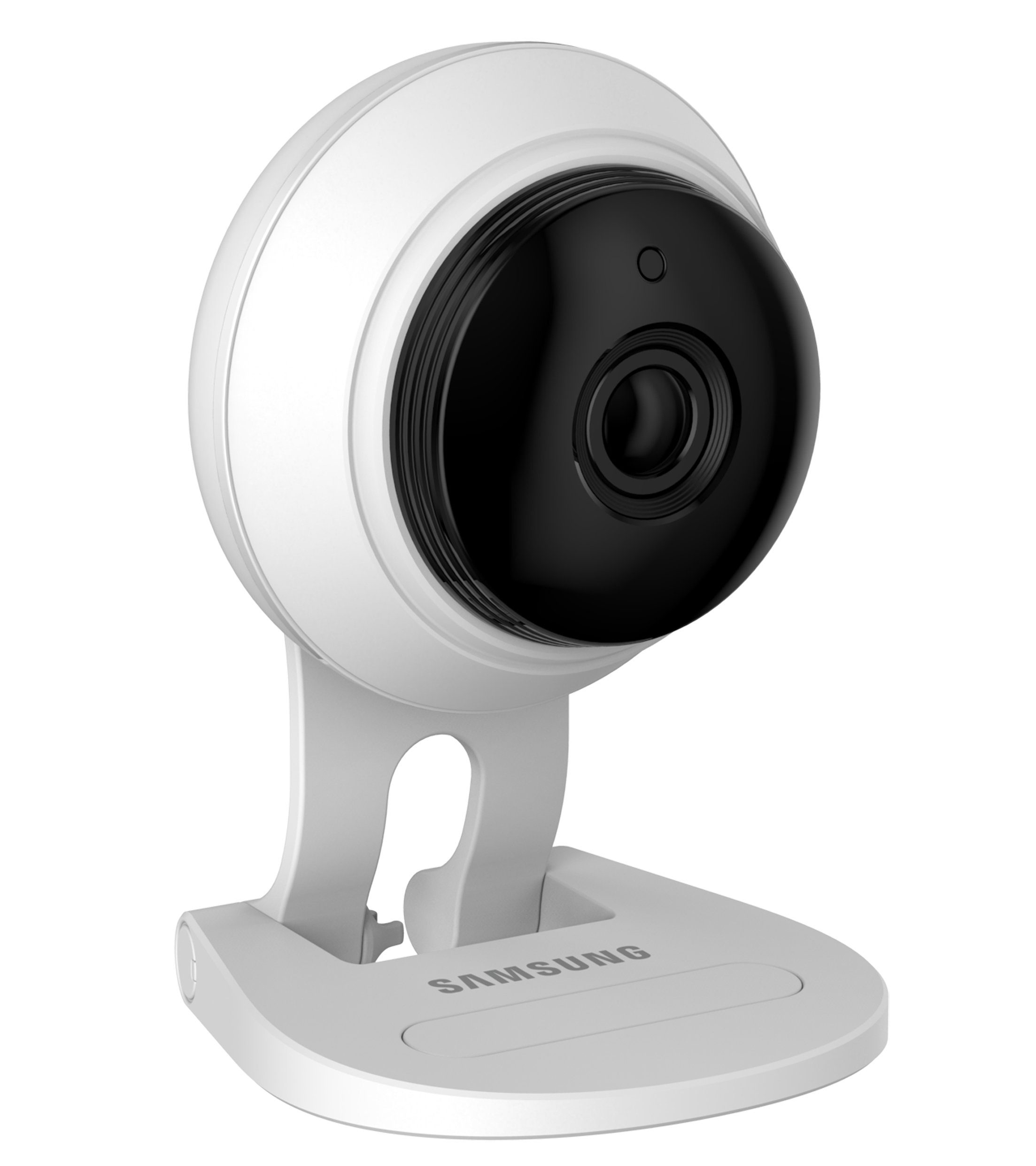 Samsung Smart Home - WLAN SmartCam HD Plus - Babyphone »SNH-C6417BN - Indoor«