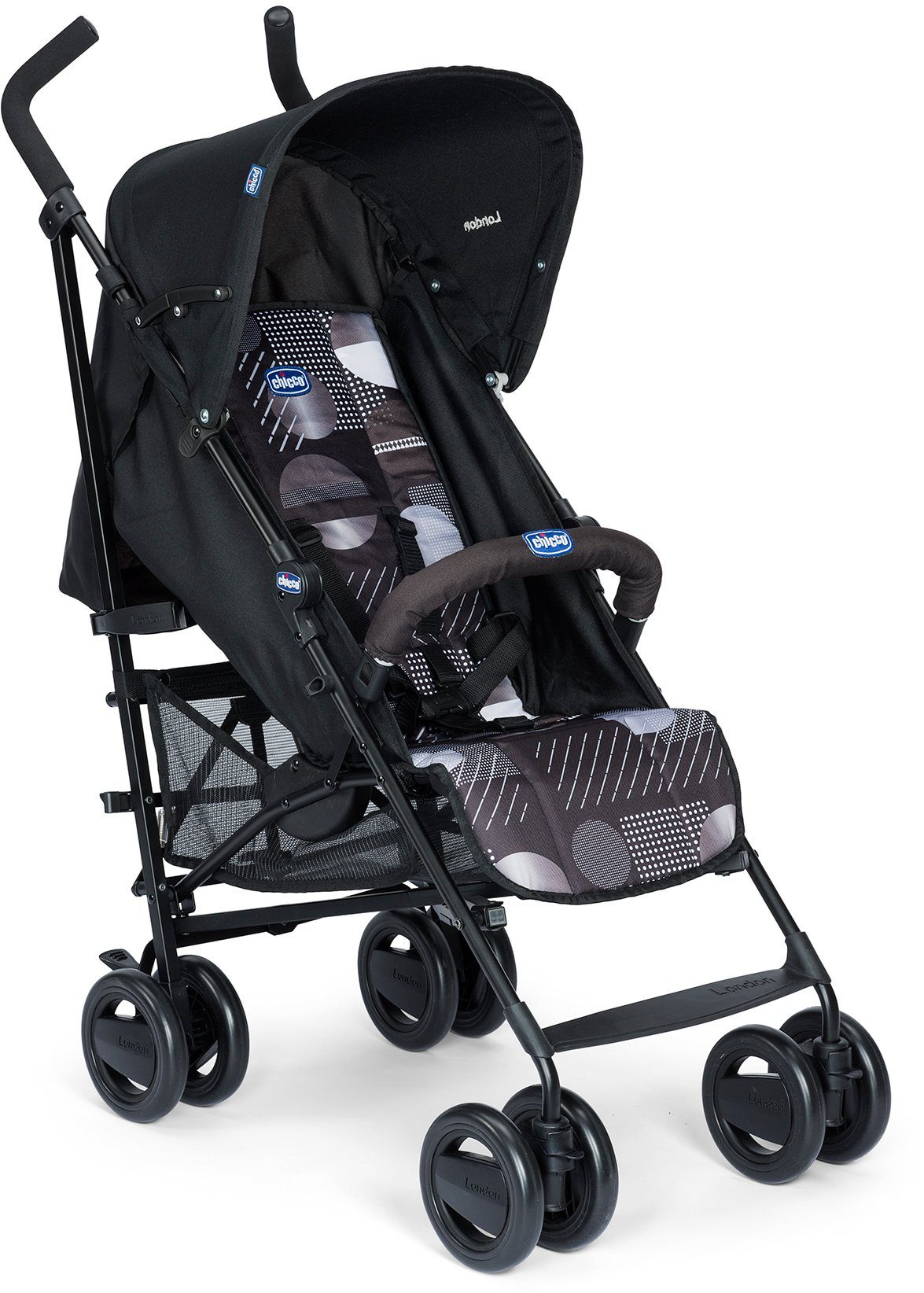 Chicco® Kinder-Buggy, »London, matrix«