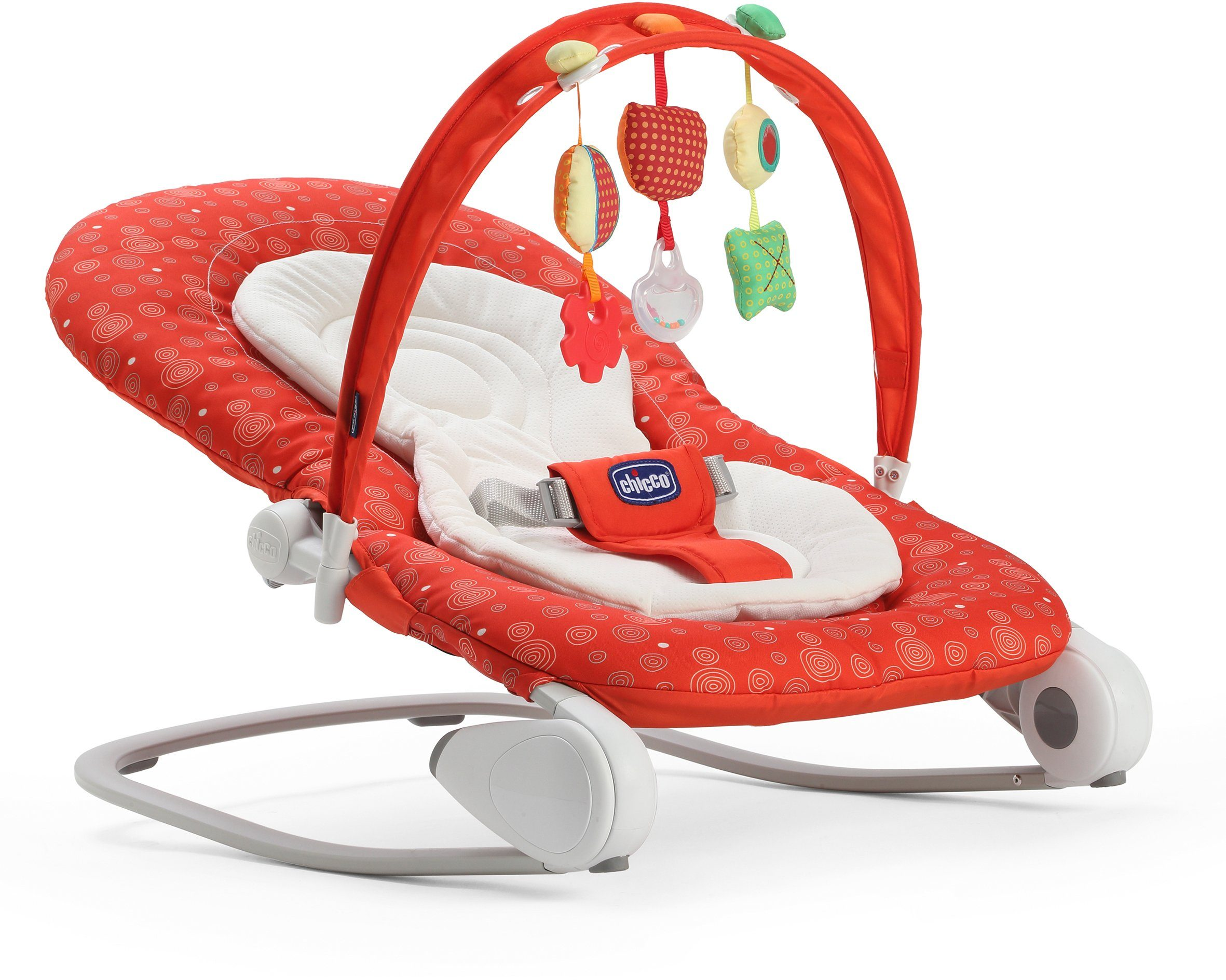 Chicco® Kinderwippe, »Hooplà, red berry«