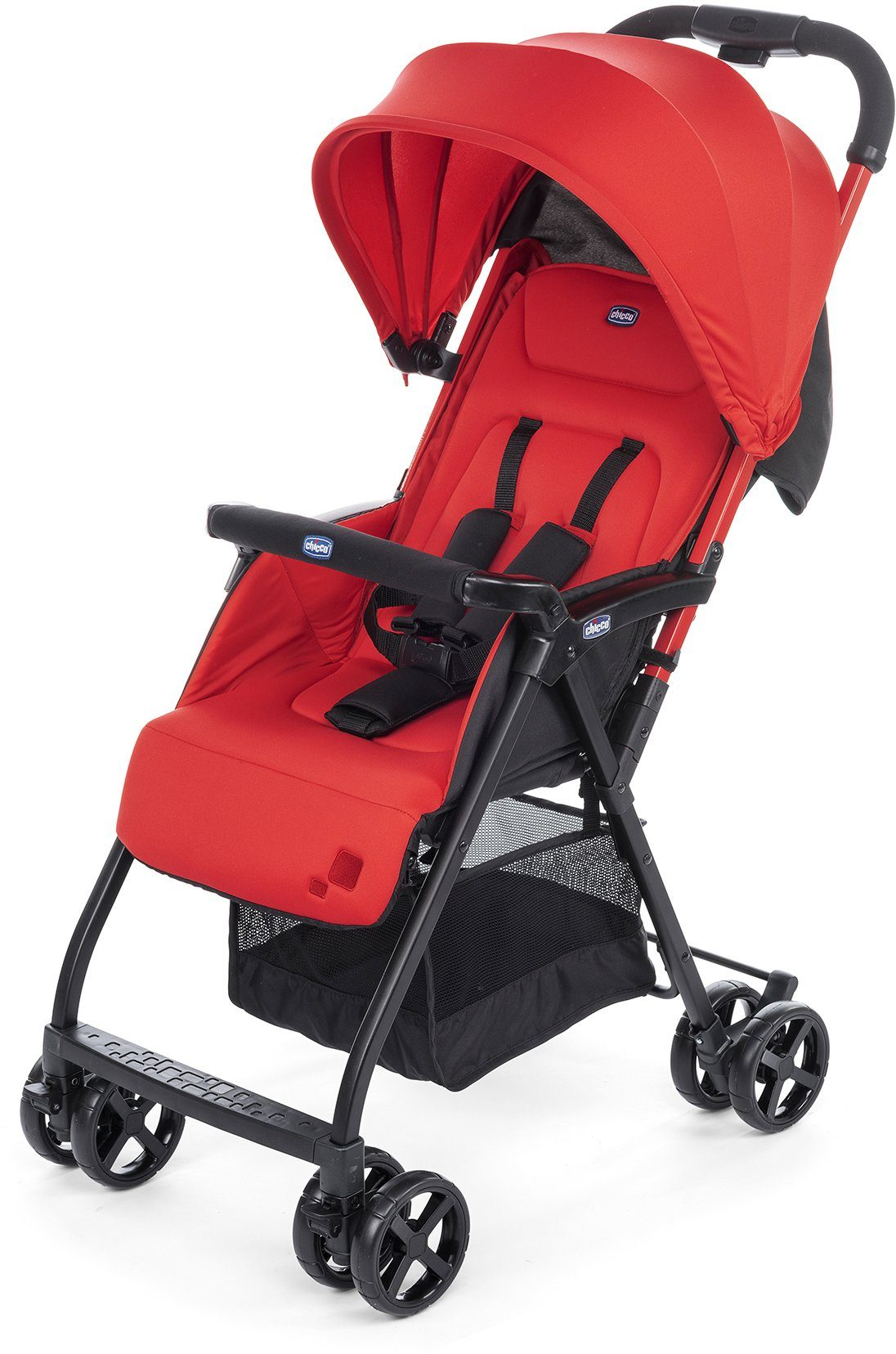 Chicco® Kinder-Buggy, »OHlalà, ultraleicht, paprika«