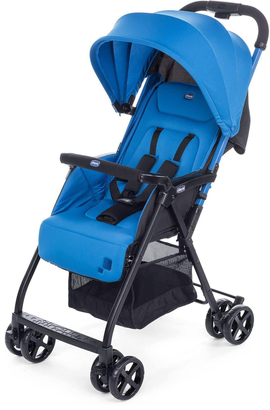 Chicco® Kinder-Buggy, »OHlalà, ultraleicht, power blue«