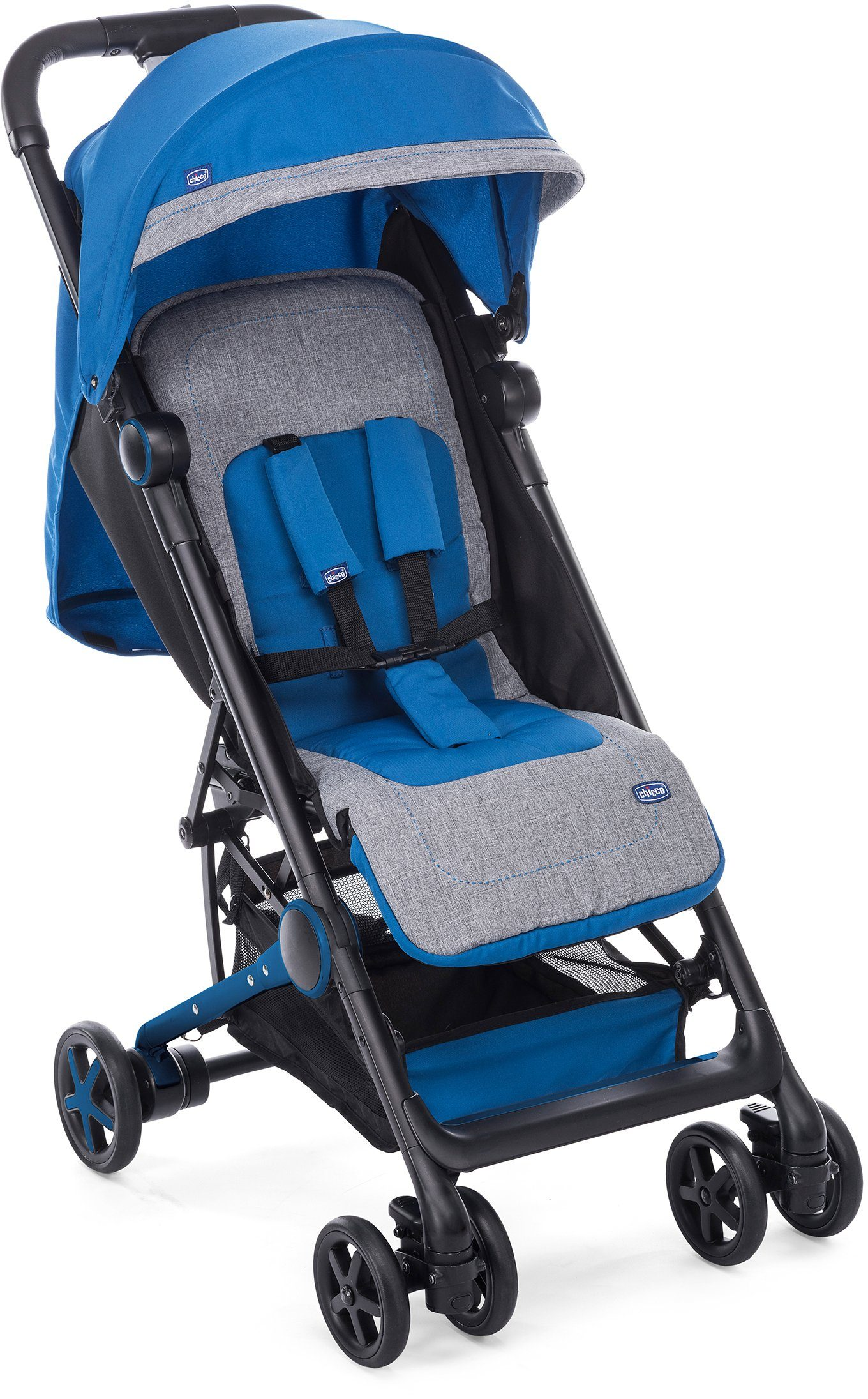 Chicco® Sportwagen, »Miinimo, power blue«