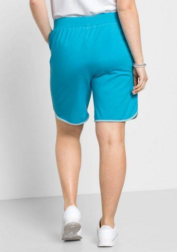 sheego Casual Shorts