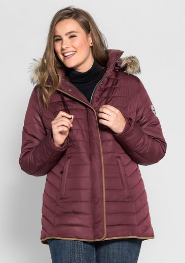 sheego Casual Outdoorjacke, ;