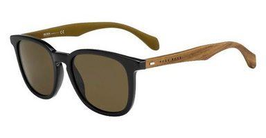 Boss Herren Sonnenbrille »BOSS 0843/S«